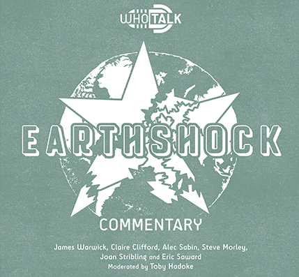 Who Talk: Earthshock