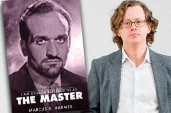 Marcus Harmes