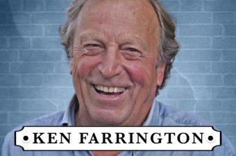 Ken Farrington