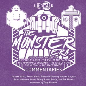 Who Talk: The Monster Era