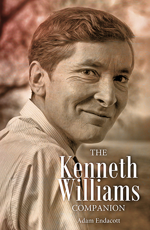 The Kenneth Williams Companion