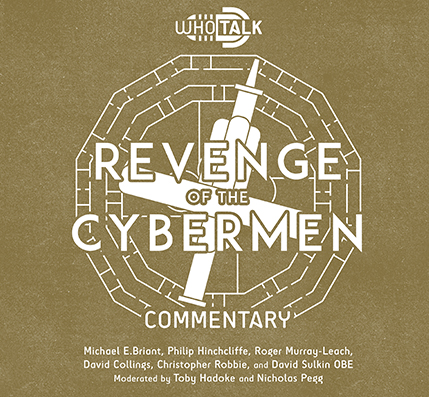 Who Talk: Revenge of the Cybermen