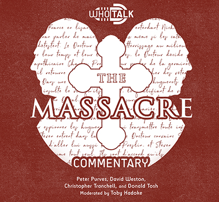 Who Talk: The Massacre