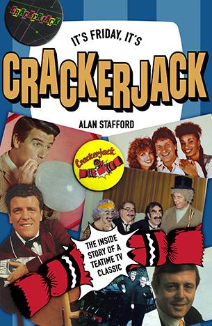 Alan Stafford - It's Friday, It's Crackerjack!