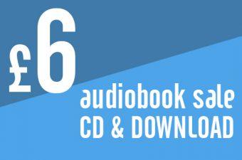 Audio Book Archives — Fantom Publishing